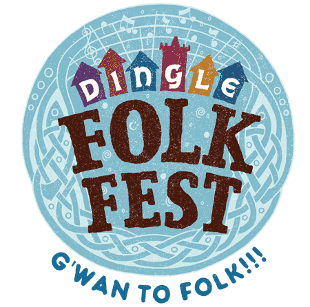 Dingle Folk Fest Logo